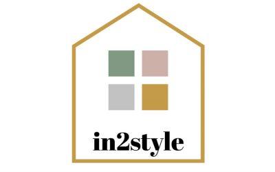 Mijn nieuwe logo is klaar!