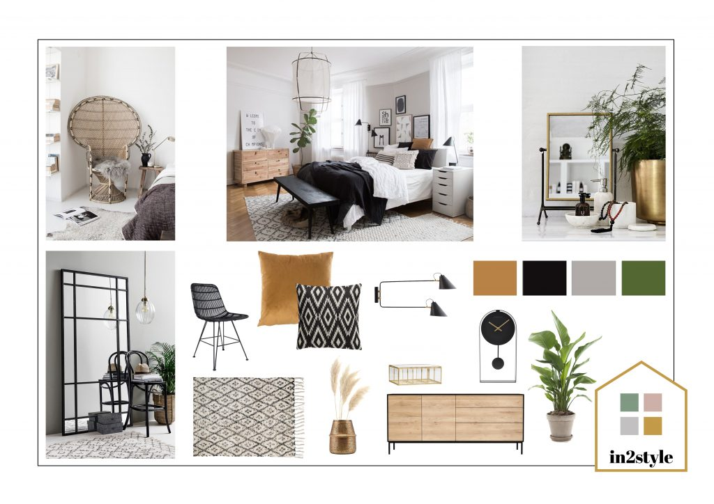 In2style online interieurstyling advies