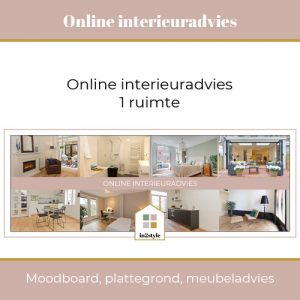 In2style online interieuradvies